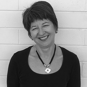 Julie Orchard