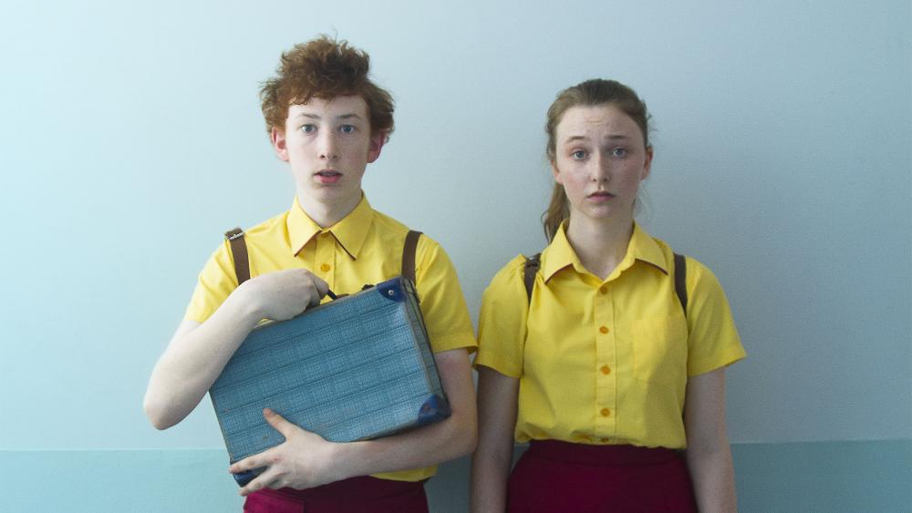 Australian release of Girl Asleep announced for 8 September
