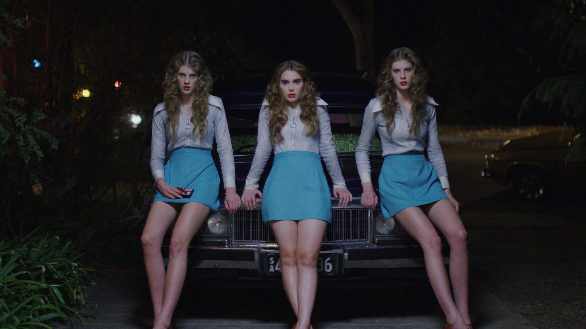Girl Asleep Scoops Seven AACTA Nominations